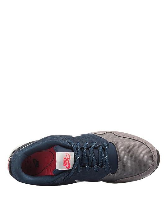 new styles d7720 68246 Nike Air Vibenna Se, Scarpe da Ginnastica Basse Uomo  Amazon.it  Scarpe e  borse
