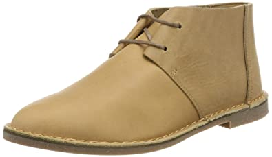 Clarks Damen Erin Craft Desert Boots: : Schuhe