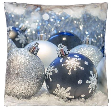Kissenhüllen Weihnachten Kissenbezug Kissen Hülle Bezug