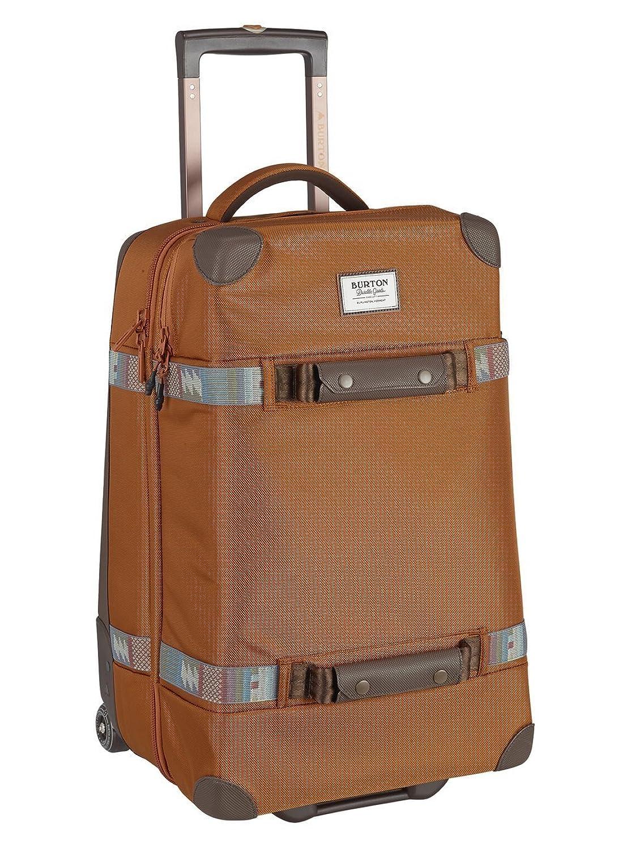 [バートン] スーツケース WHEELIE CARGO 65L 63cm 4.5kg 11606108 B0793FD3VJ  TRUE PENNY BALLISTIC