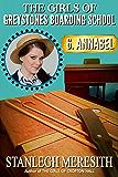 The Girls of Greystones Boarding School: 6. Annabel (English Edition)