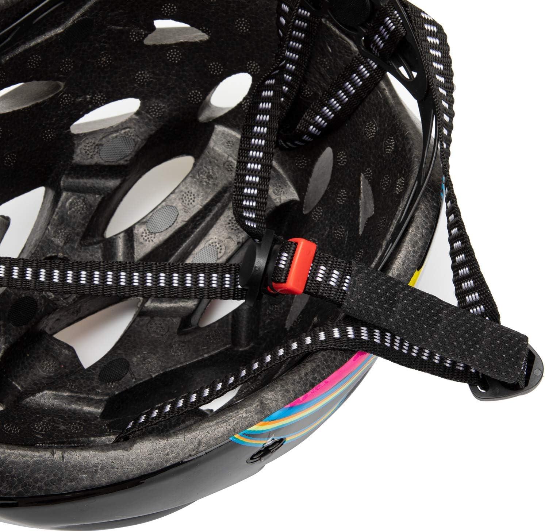 PAXLamb Helmet Chin Padding Kit Bicycle Replacement Universal Foam Pads Chin Set Helmet Cushions for Bike Cycling Motorcycle Helmet