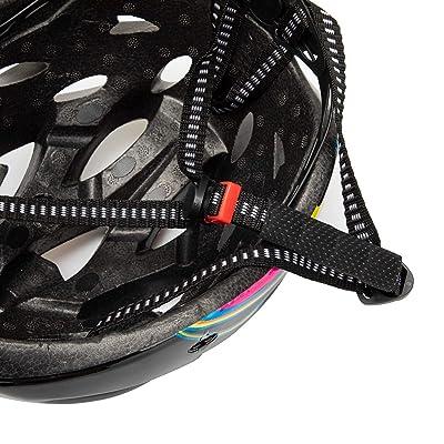 Helmet Padding Kit Bicycle Replacement Universal Foam Pads Set Bike Motorcycle