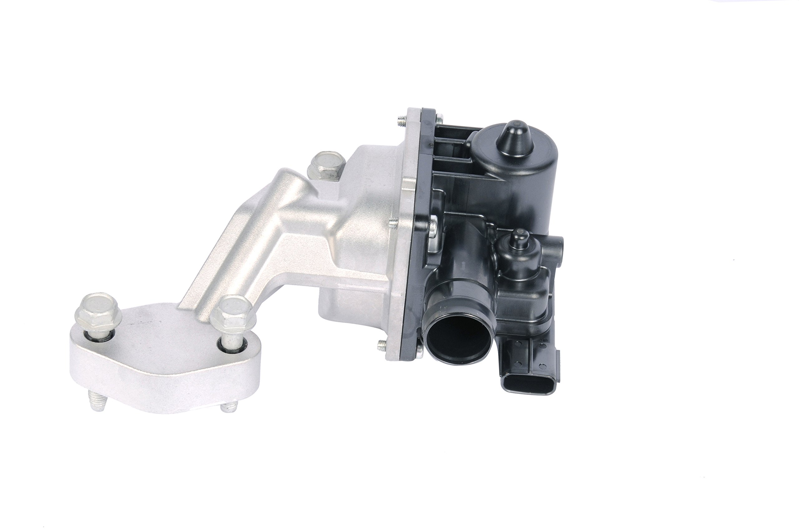ACDelco 12633749 GM Original Equipment Driver Side Secondary Air Injection Shut-Off and Check Valve by ACDelco