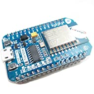 HiLetgo NodeMcu Lua ESP8266 Serial Wireless Module WiFi Internet Development Board CH340G