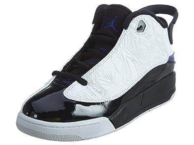 Jordan Dub Zero (PS) Boys Basketball-Shoes 311071