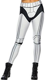 Amazon.com: Rubies Star Wars Female Stormtrooper: Clothing