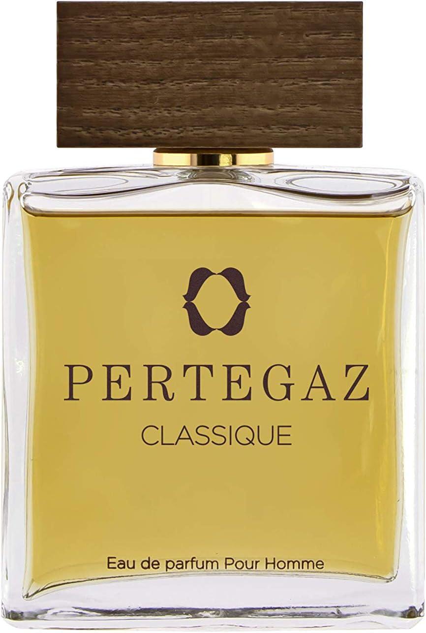 Eau De Parfum Pour Homme Classique Estuche: Amazon.es: Belleza