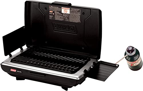 Marine Pontoon Boat Propane Grill (Bbq  Mount) [Coleman] detail review