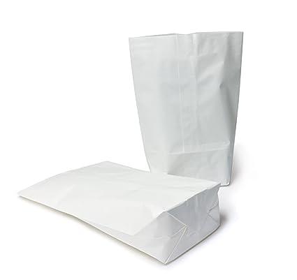 24 bolsas de papel/bolsas/regalo/suelo Bolsa (17 x 26 cm ...