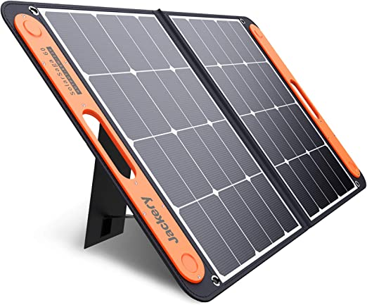 Jackery SolarSage 60W Solar Panel