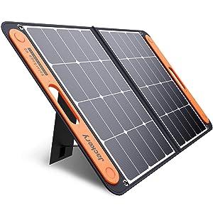 Jackery SolarSaga 60W Solar Panel for Explorer 160/240/500