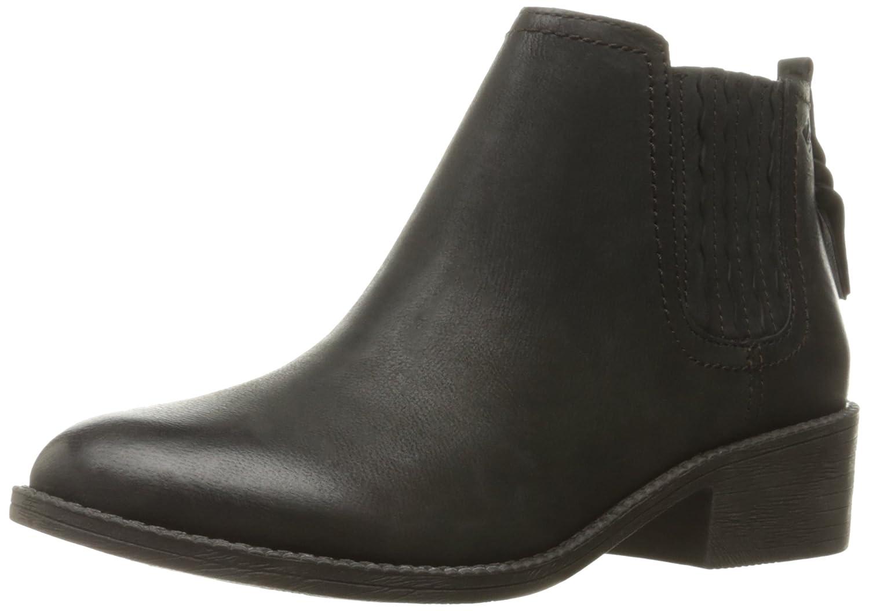 Sperry Top-Sider Women's Juniper Bree Ankle Boot B019X3V0PI 5.5 B(M) US|Black