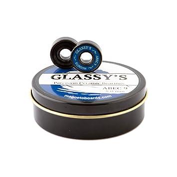 Amazon.com: Magneto Glassys - Rodamientos de cerámica ...