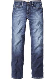 Paddocks Super Stretch Jeans Carter Saddle Stitch auch extra lang dark blue