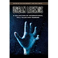 Urban Legends: A Collection of Tales and Terrors