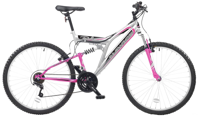 Elswick 9027180 - Bicicleta Infantil MTB para niña, 9 a 11 años ...