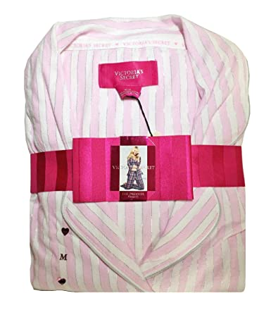 02980ade5c Image Unavailable. Image not available for. Color  Victoria s Secret The  Dreamer Light Flannel Pajama Set ...