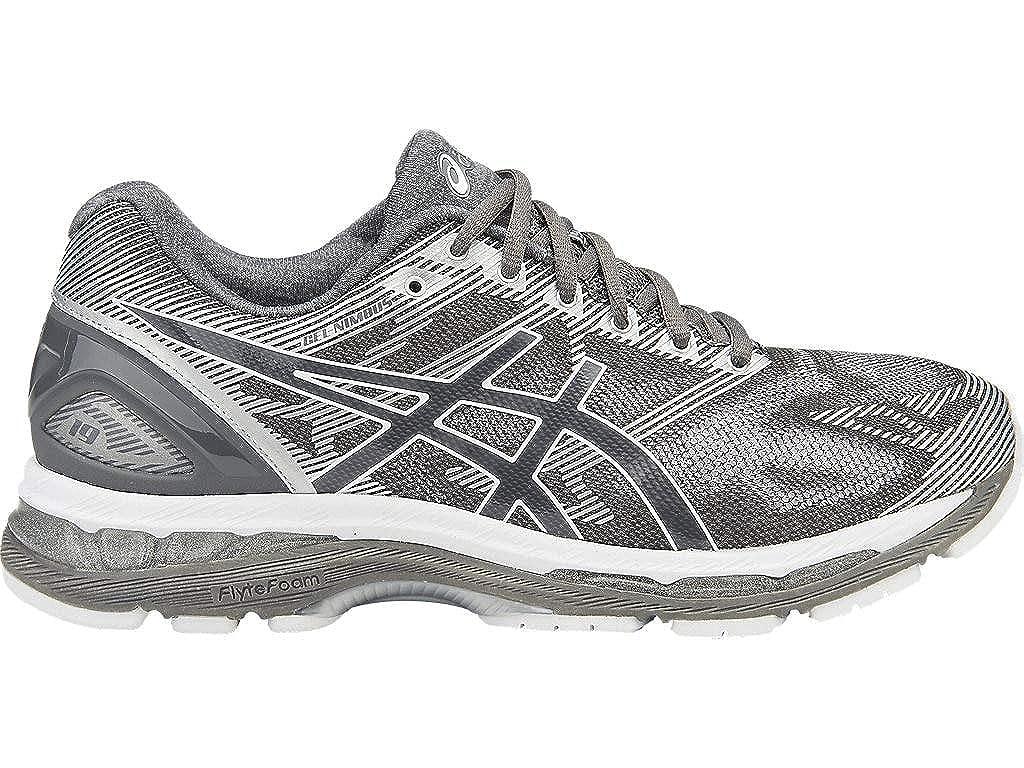newest c80ab f6fc4 Amazon.com | ASICS Men's Gel-Nimbus 19 Running Shoe | Road ...