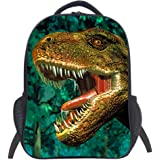 Dinosaur School Bag Rucksack Backpack