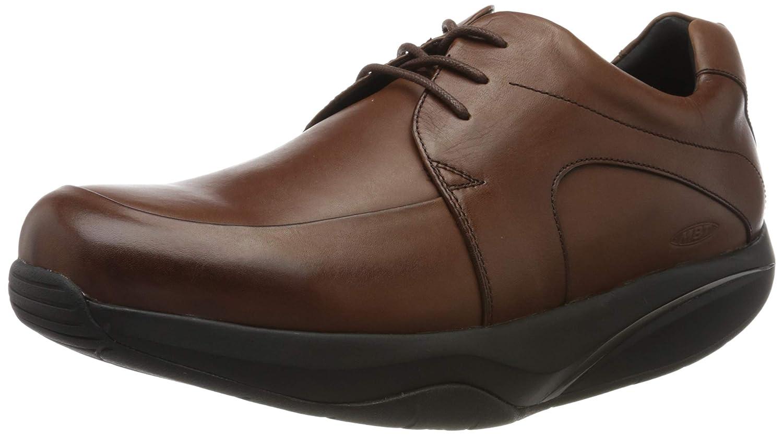 MBT Shuguli M, Zapatos de Cordones Oxford para Hombre