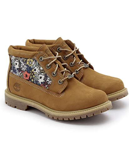 Femme Timberland Chaussures Chukka Nellie Montantes 8w7dwqZr