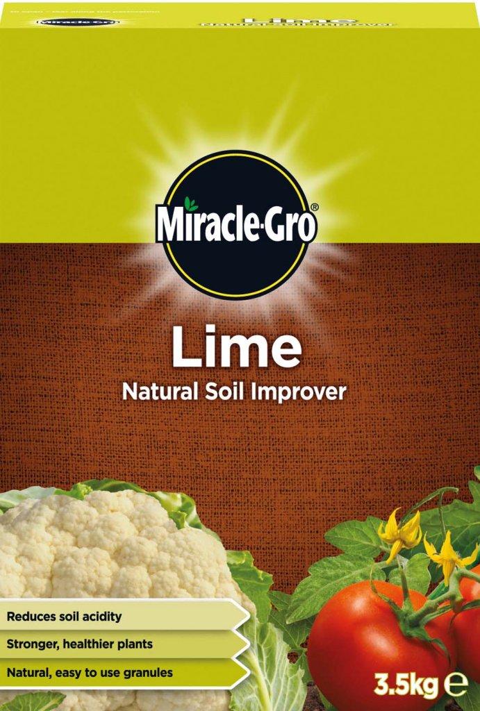 Lime (3.5kg)
