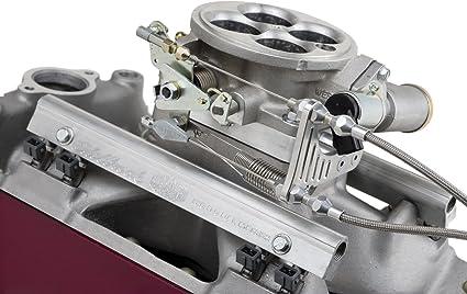 Amazon com: Lokar TCB-40EDC Throttle/Kickdown/Cruise Bracket