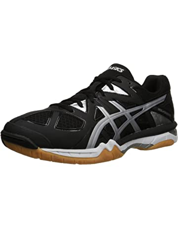 4ba86159bbe1 ASICS Men s GEL-Tactic Volleyball Shoe