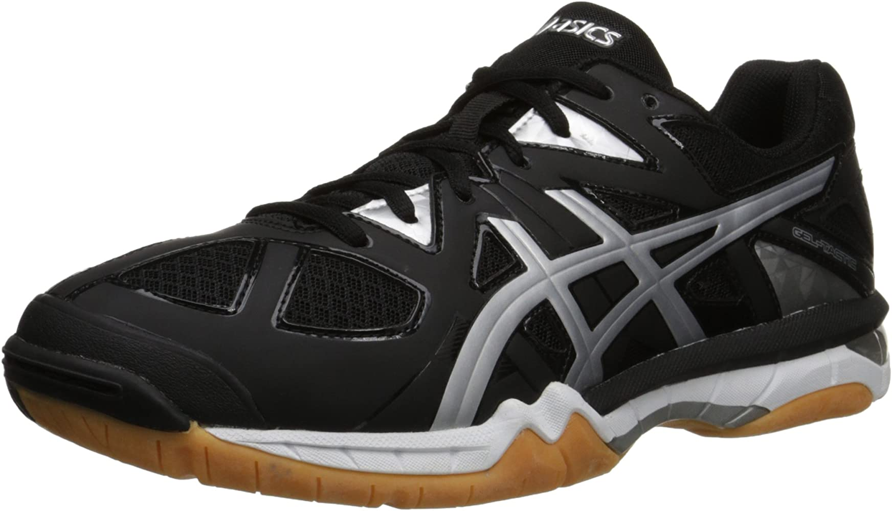 do asics volleyball shoes run small guys