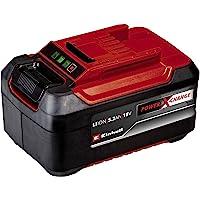 Einhell 18V 5,2 Ah Power-X-Change Plus, Akü