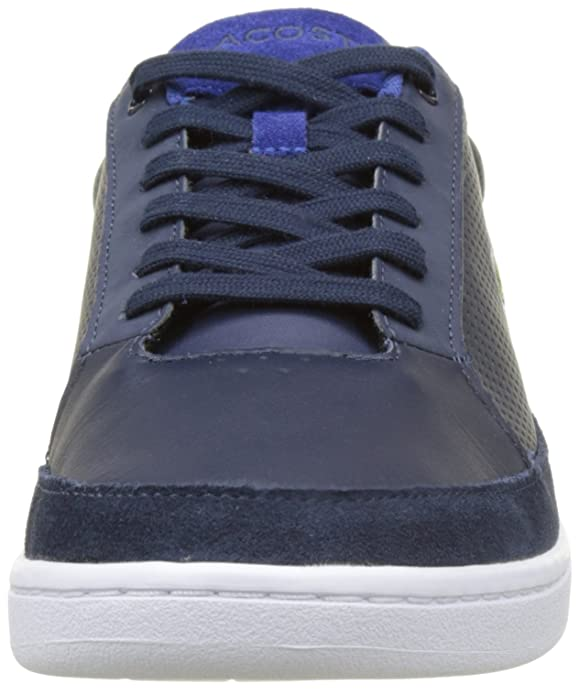 f751372c84c5 Lacoste Men s Setplay 117 1 SPM Low  Amazon.co.uk  Shoes   Bags