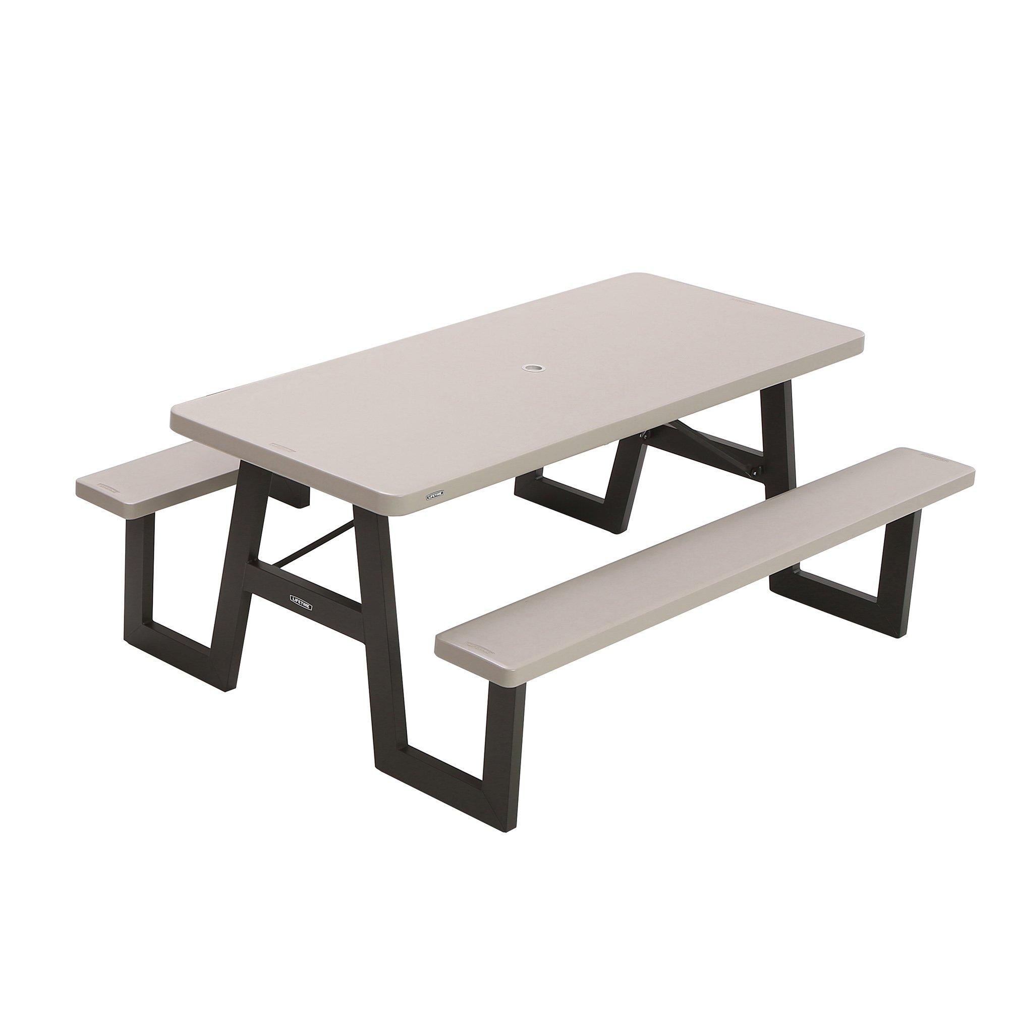 oval green com children picnic lifetime s lime table walmart ip