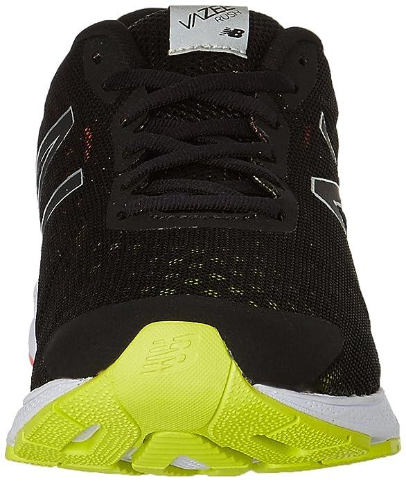 2cd8ab095944c Amazon.com | New Balance Men's Vazee Rush v2 Running Shoe | Road Running