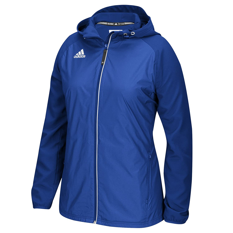Adidas Modern Varsity Womens Woven Jacket
