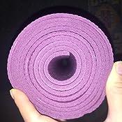 Lotuscrafts Esterilla Yoga Antideslizante Mudra Studio - Probada Según OEKO TEX 100 - Colchoneta Yoga Antideslizante Ecologica - Esterilla Pilates y ...