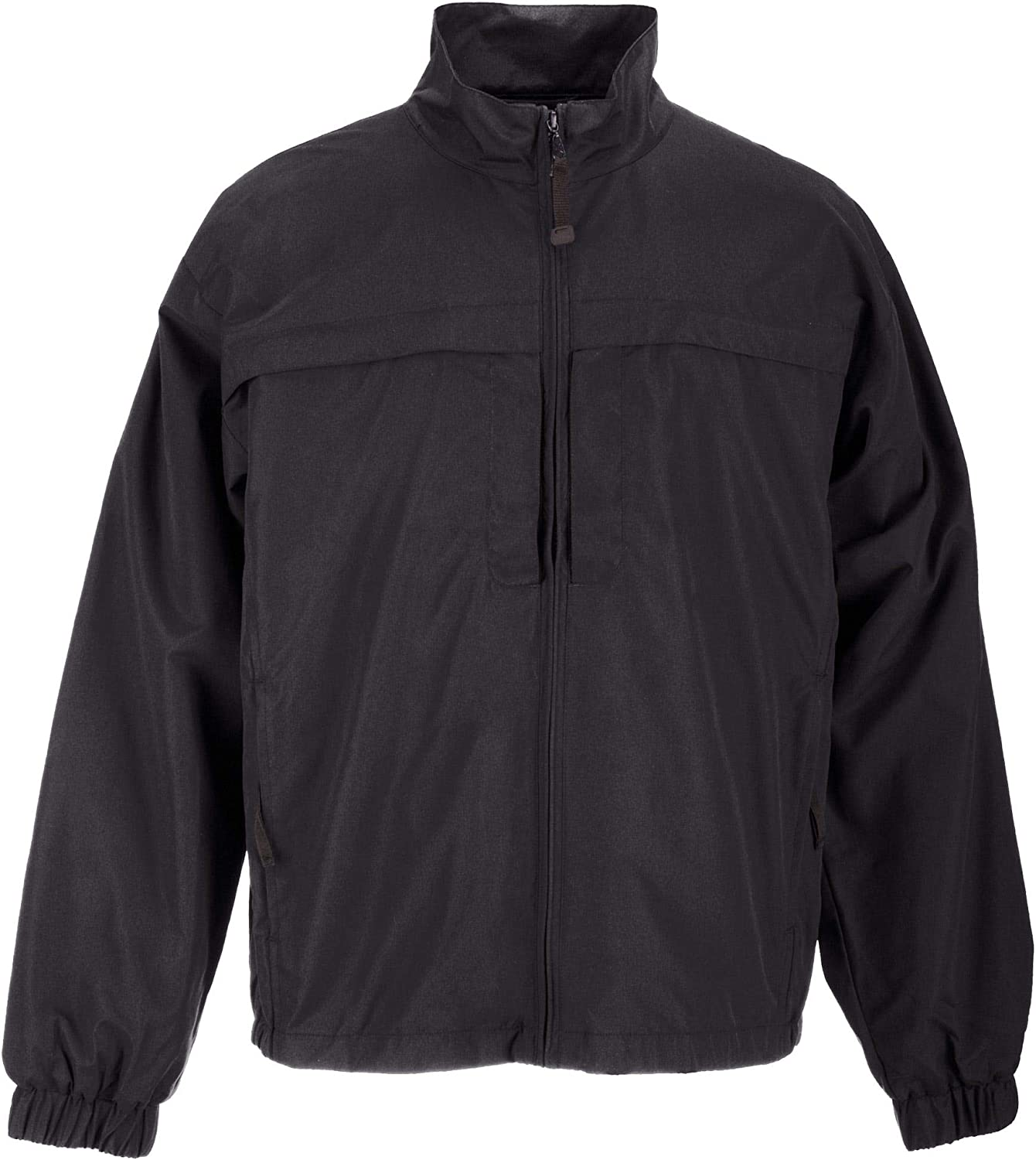 5.11 Tactical Mens Response Lightweight Jacket Ready Pocket Easy-Store Design Style 48016