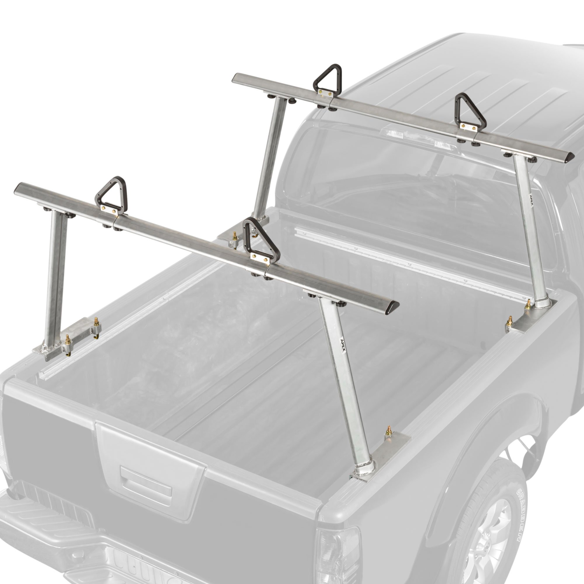 toppers alurack colminnx toyota ladder ford suburban tacoma truck topper are rack gallery