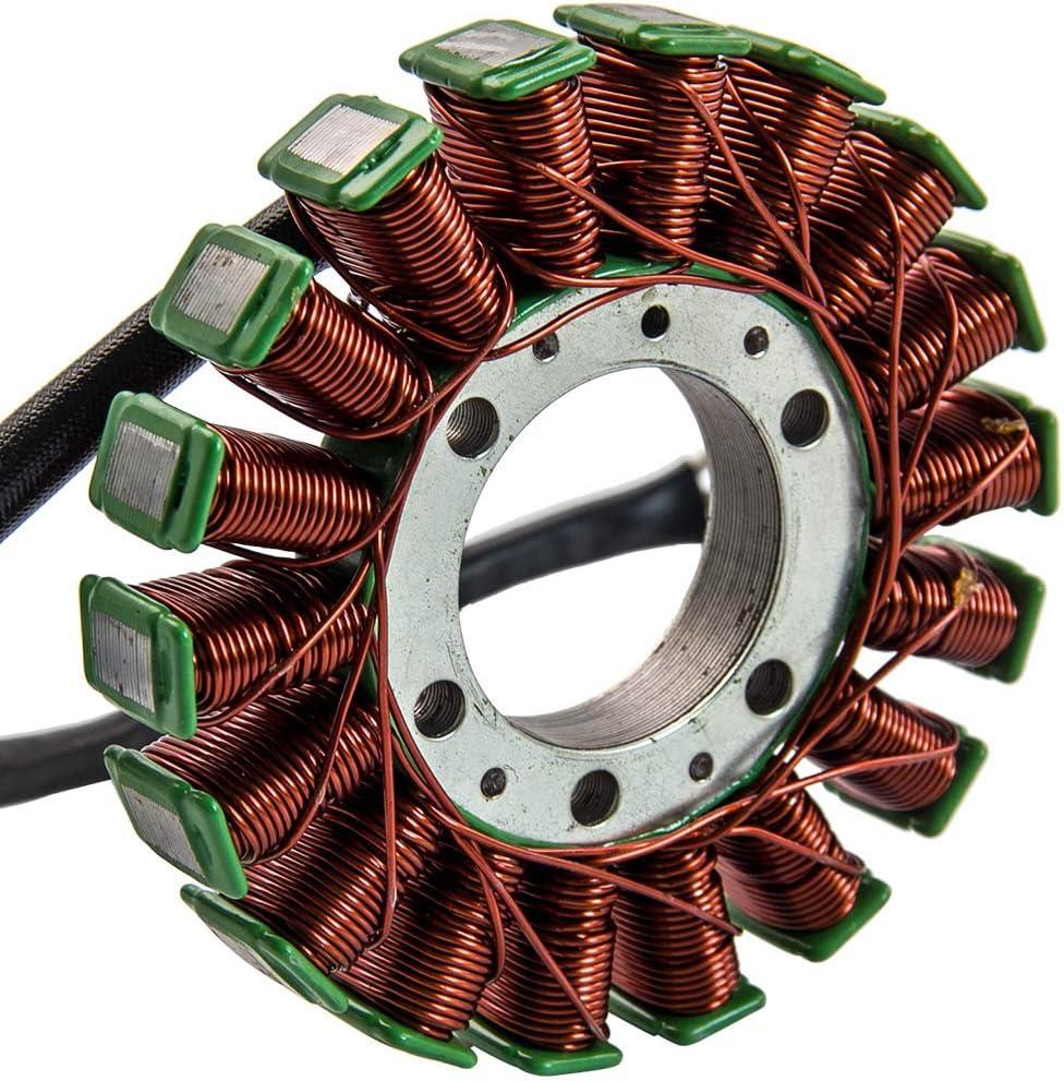 Stator und Regler Set f/ür CBR1000RR CBR1000 RR 2004-2007 MGGRP Lichtmaschine