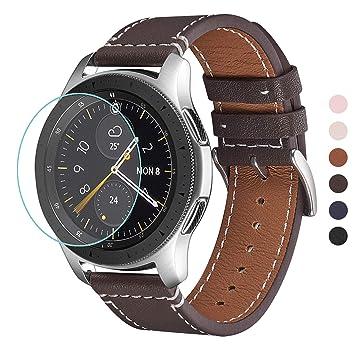 WFEAGL - Correa de Repuesto para Samsung Galaxy Watch de 42 ...