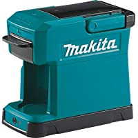 Makita DCM501Z batteridriven kaffemaskin 18 V (utan batteri, utan laddare)