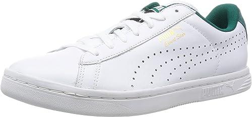 basket puma court star