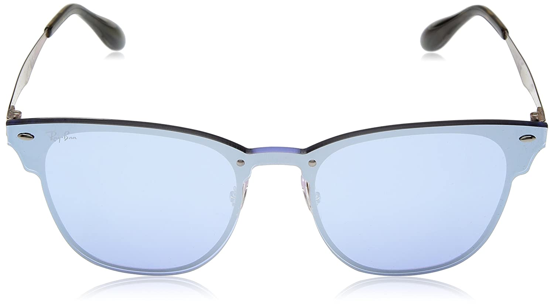 Unisex-Adults 3576N Sunglasses, Negro, 41 Ray-Ban