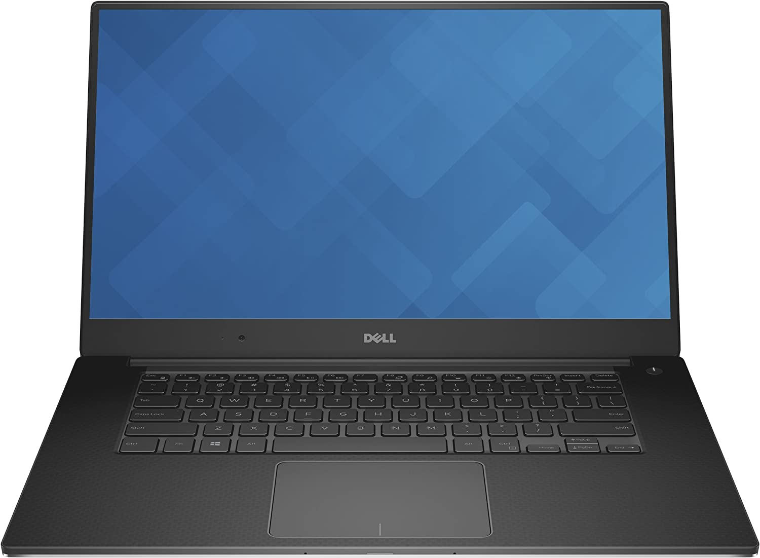 Dell XPS 15 9550 Laptop 15.6in 4K UHD (3840 x 2160) Touch, Intel i7-6700HQ 3.5GHz Quad Core 16GB RAM 512GB SSD NVIDIA GeForce GTX 960M w/ 2GB GDDR5 Windows 10 Professional (Renewed)