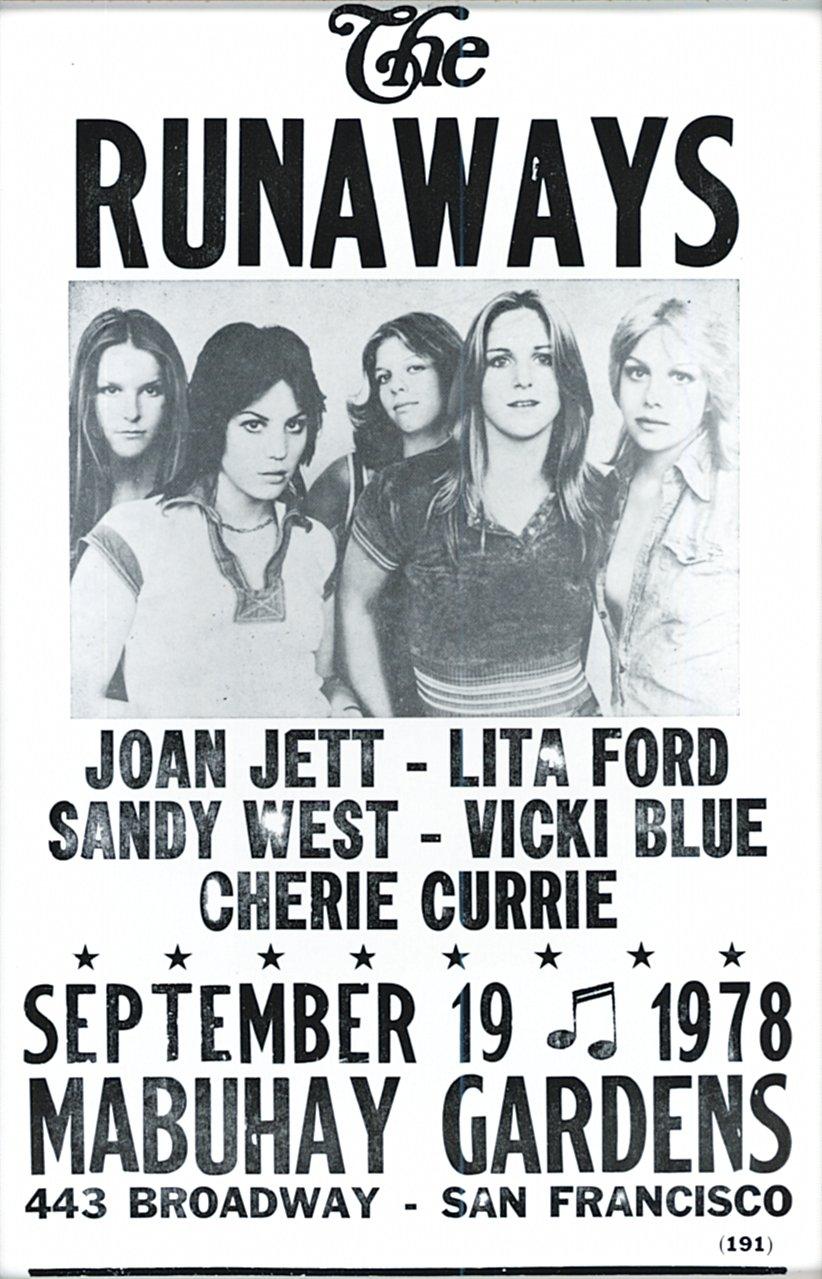 Amazon.com: The Runaways 14