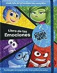 Libro de las emociones: Disney Pixar intensamente