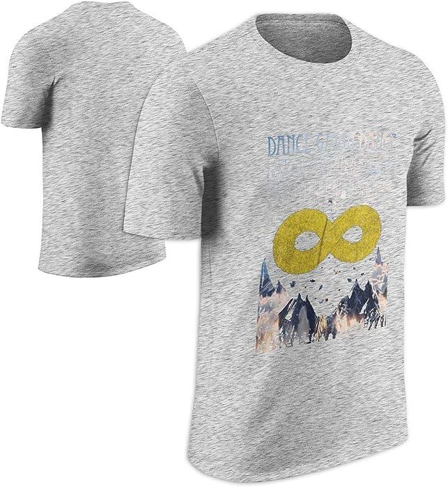 e97e25f7f Amazon.com: Dance Gavin Dance Men's Mothership T-Shirt Black: Clothing