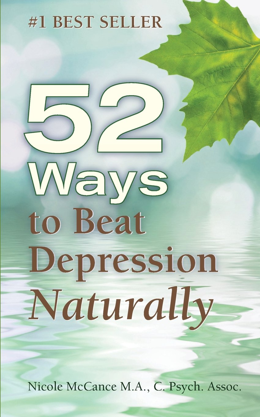 can you beat depression naturally