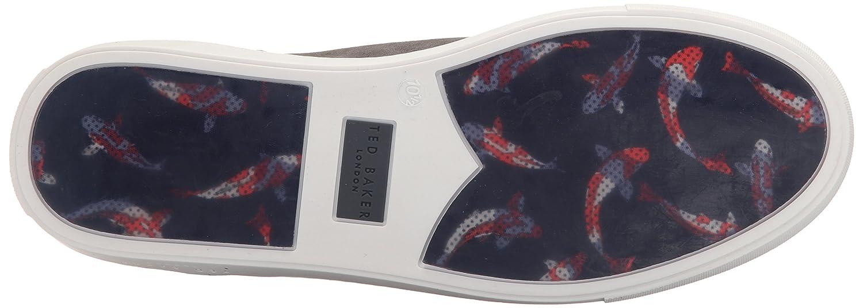 c1837b1ef7cd46 Amazon.com  Ted Baker Men s Lykeen Chelsea Sneaker  Shoes