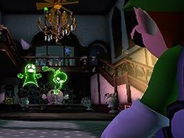 Amazon Com Luigi S Mansion Dark Moon Gameplay Stephen